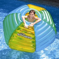 Swimline Sphere Floating Habitat Pool Float