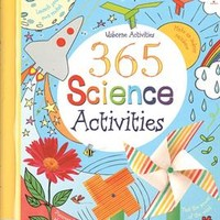 Usborne Books & More. 365 Science Activities