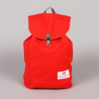 Bag 'n' Noun Canvas Napsac - Red