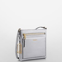 rowell pebble leather city flat pack | White Label | Calvin Klein