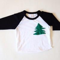 mr evergreen raglan