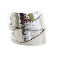 """Sterling Silver Rings 