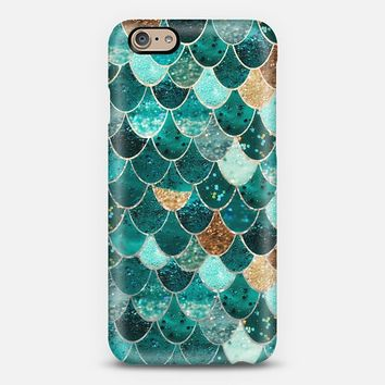 REALLY MERMAID iPhone 6 case iPhone 6 case by Monika Strigel | Casetify
