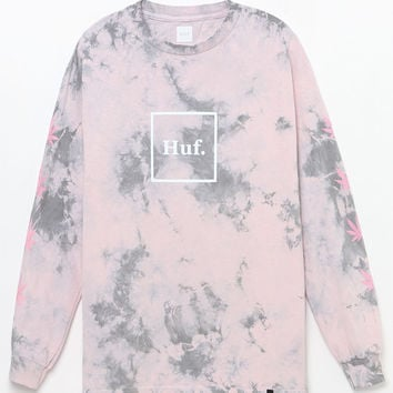 HUF 420 Worldwide Washed Long Sleeve T-Shirt at PacSun.com