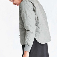Cheap Monday Parole Liner Jacket - Urban Outfitters