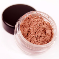 Mineral Eyeshadow Pigment Color Cosmetic -- 10 gram Sifter Jar -- Khloe