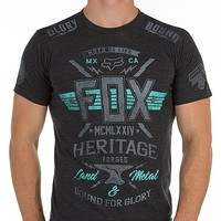Fox Digital Damage T-Shirt