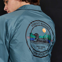 Vans X ONLY NY Torrey Coach Jacket - Urban Outfitters