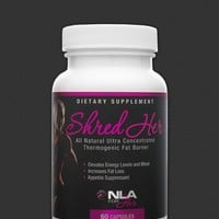 Shred Her - NLA for Her