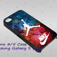 just do It Air Jordan Jumpman cover case for iphone case, Samsung Galaxy Case, iPod Case, HTC Case, Blackberry Case, Sony Case
