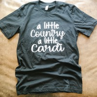 Country Cardi