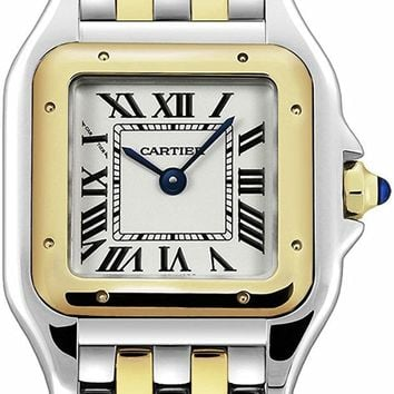 Cartier Panthere de Cartier Women's Watch W2PN0007