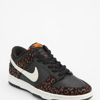 Urban Outfitters - Nike Dunk Animal Print Low-Top Sneaker