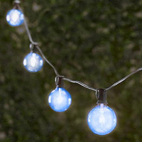 Cobalt Blue Party String Lights (25ft.-25 Sockets)