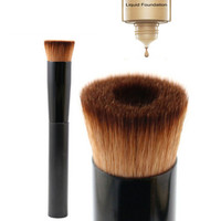 Multipurpose Liquid Foundation Brush Pro Powder Makeup Brushes Set Kabuki Brush Premium Face Make up Tool Beauty Cosmetics