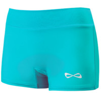 Nfinity Athletic Corporation - Nfinity® 3″ Shorts Teal