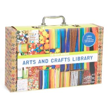 Kid Made Modern Arts & Crafts Library Kit | Nordstrom