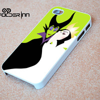Maleficent and Evil Queen iPhone 4s iphone 5 iphone 5s iphone 6 case, Samsung s3 samsung s4 samsung s5 note 3 note 4 case, iPod 4 5 Case