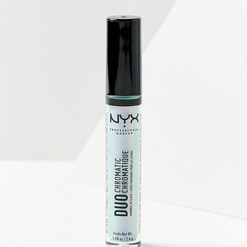 NYX Professional Makeup Duo Chromatic Lip Gloss | Urban Outfitters