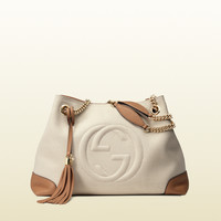 Gucci - soho leather tote 308982KJ54G8359