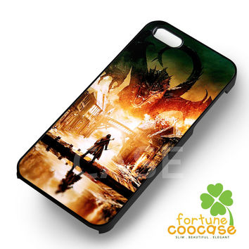 The hobbit poster -5s4 for iPhone 6S case, iPhone 5s case, iPhone 6 case, iPhone 4S, Samsung S6 Edge