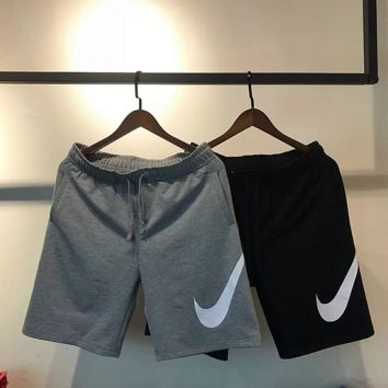 """ NIKE "" Men Casual Sport Shorts"