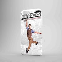 Newsies Broadway Musical iPhone 5 Case