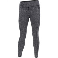 High Stretchy Heathered Athletic Leggings