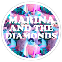 Marina & The Diamonds #3