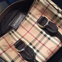 Burberry hand bags for women