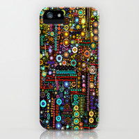 :: Chi-Town :: iPhone & iPod Case by GaleStorm Artworks