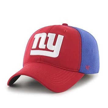 '47 NFL Draft Day Closer Stretch Fit Hat