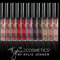 [FREE SHIPPING] KYLIE LIP Set ALL COLORS Set