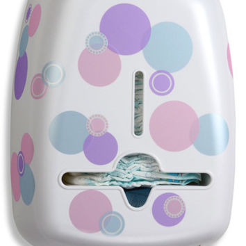 Bobee Diaper and Wipe Dispenser