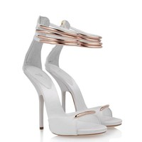e30225 001 - Sandals Women - Shoes Women on Giuseppe Zanotti Design Online Store United States
