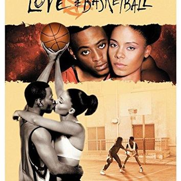 Love and Basketball (Widescreen) [Import]