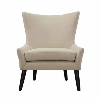 Sullivan Linen Chair