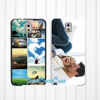Personalized custom photo design back cover case for Samsung Galaxy, Nokia Lumia phone cover