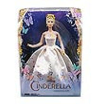 Disney Cinderella Wedding Cinderella Doll