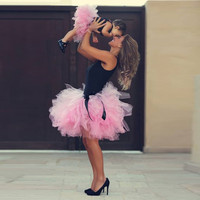 Mother Daughter Tutu