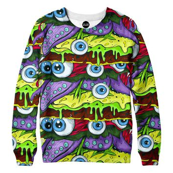 Acid Burger Sweatshirt