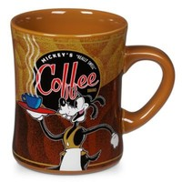 Goofy Coffee Mug