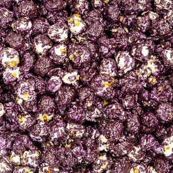 Blackberry Popcorn