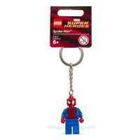 LEGO Spider-Man Key Chain