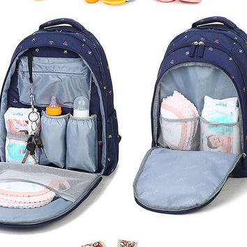 best backpack messenger diaper bag products on wanelo. Black Bedroom Furniture Sets. Home Design Ideas