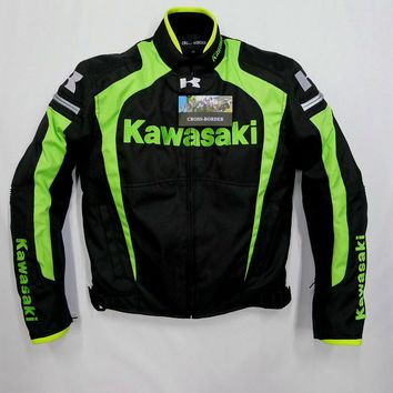 New model  windproof warm motorcycle off-road jackets automobile race jackets/men's  knight  jackets motorcycle race clothing
