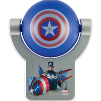 Marvel Marvel Captain America Winter Soldier Projectable Night Light
