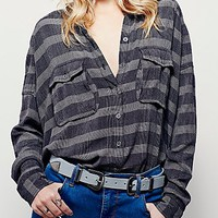 B-low the Belt for Free People Womens Gone Rogue Belt