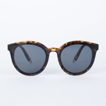 Retro Wayfarer Sunnies