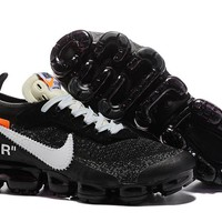 2018 OFF-WHITE x Nike Air VaporMax 2.0 AA3831-001 40-45